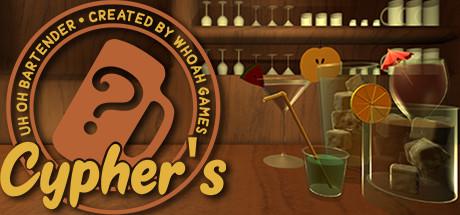 Купить Uh Oh Bartender