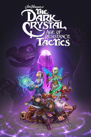The Dark Crystal: Age of Resistance Tactics poster image on Steam Backlog
