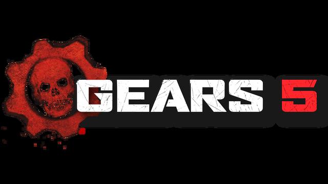 Gears 5 - Steam Backlog