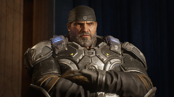 Gears 5 Screenshot