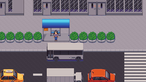 RPG Maker MV - Visustella Modern City Vol 1 (DLC)