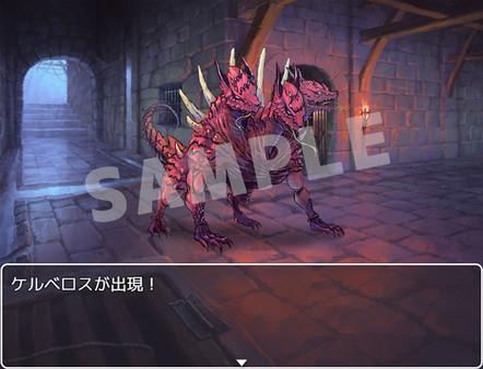 RPG Maker MV - TOKIWA GRAPHICS Giant Monsters Pack No.1 (DLC)