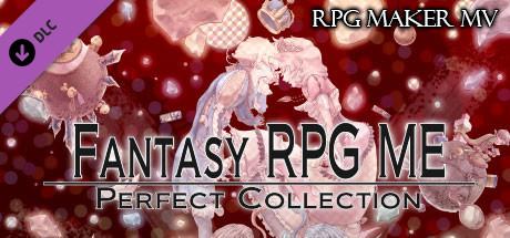 Купить RPG Maker MV - Fantasy RPG ME Perfect Collection (DLC)