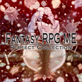 RPG Maker MV - Fantasy RPG ME Perfect Collection (DLC)
