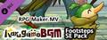 RPG Maker MV - Karugamo Footsteps SE Pack