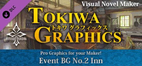 Купить Visual Novel Maker - TOKIWA GRAPHICS Event BG No.2 Inn (DLC)