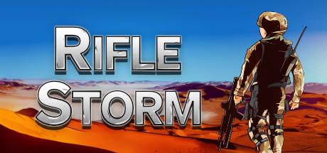 Купить Rifle Storm