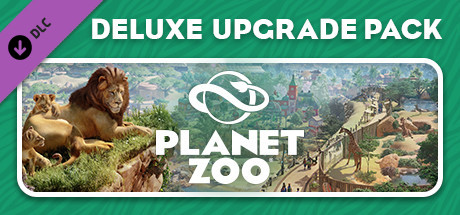 Deluxe Upgrade Pack | DLC