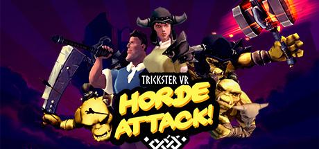Купить Trickster VR: Horde Attack!