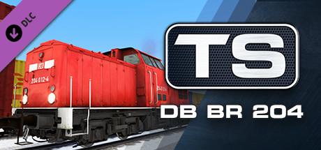Train Simulator: DB BR 204 Loco Add-On