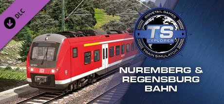 Train Simulator: Nuremberg & Regensburg Bahn