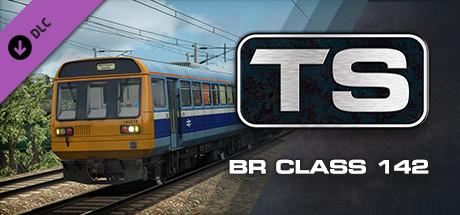 Train Simulator: Regional Railways BR Class 142 'Pacer' DMU Add-On