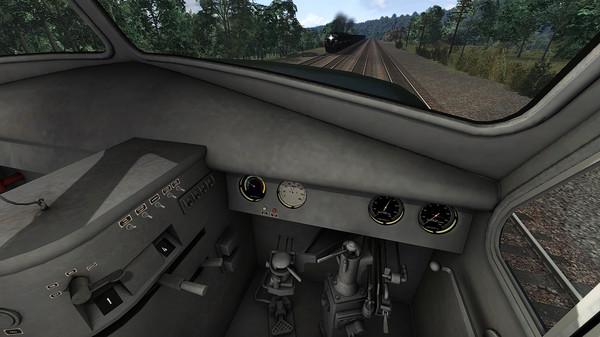 скриншот Train Simulator: PRR FA-1 & FA-2 Loco Add-On 2