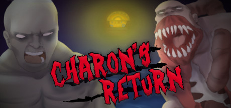 Купить Charon's Return