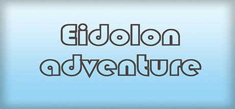 Eidolon adventure cover art