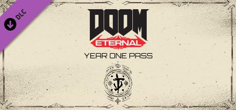 DOOM Eternal: Year One Pass