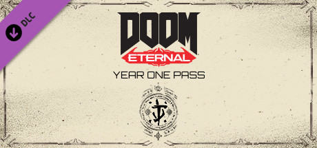 DOOM Eternal: Year One Pass