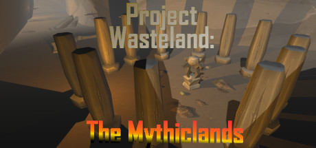 Купить Project Wasteland
