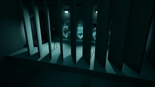 Layers Of The Machine