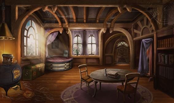 Falnarion Tactics II- Beneath The Windfelt Dreams (DLC)