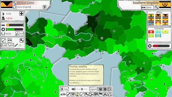 Eormor: Shattered Lands