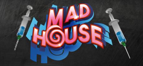Купить Madhouse