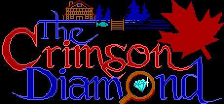 Купить The Crimson Diamond