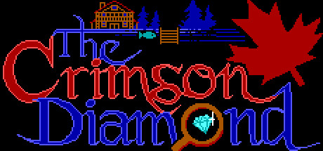 The Crimson Diamond on Steam