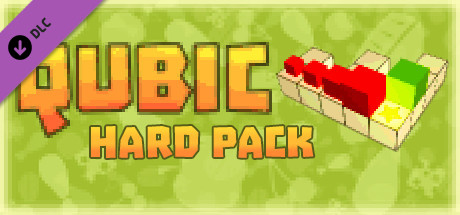 QUBIC: Hard Puzzles Pack