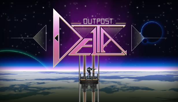 Outpost Delta on Steam