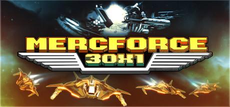 Купить Mercforce: 30X1