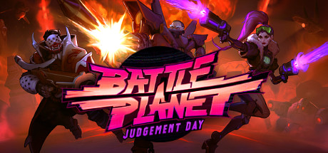 Battle Planet Judgement Day Free Download