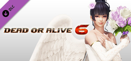 Купить DOA6 Happy Wedding Costume Vol.1 - Nyotengu (DLC)