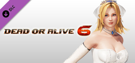 DOA6 Wedding Costume Vol.2 - Tina