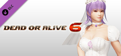 Купить DOA6 Happy Wedding Costume Vol.2 - Ayane (DLC)