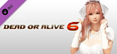 Купить DOA6 Happy Wedding Costume Vol.2 - Honoka (DLC)