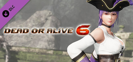 Купить DOA6 Pirates of the 7 Seas Costume Vol.1 - Ayane (DLC)