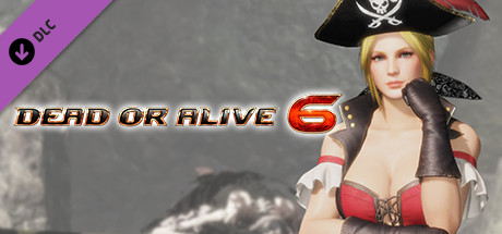 Купить DOA6 Pirates of the 7 Seas Costume Vol.2 - Helena (DLC)