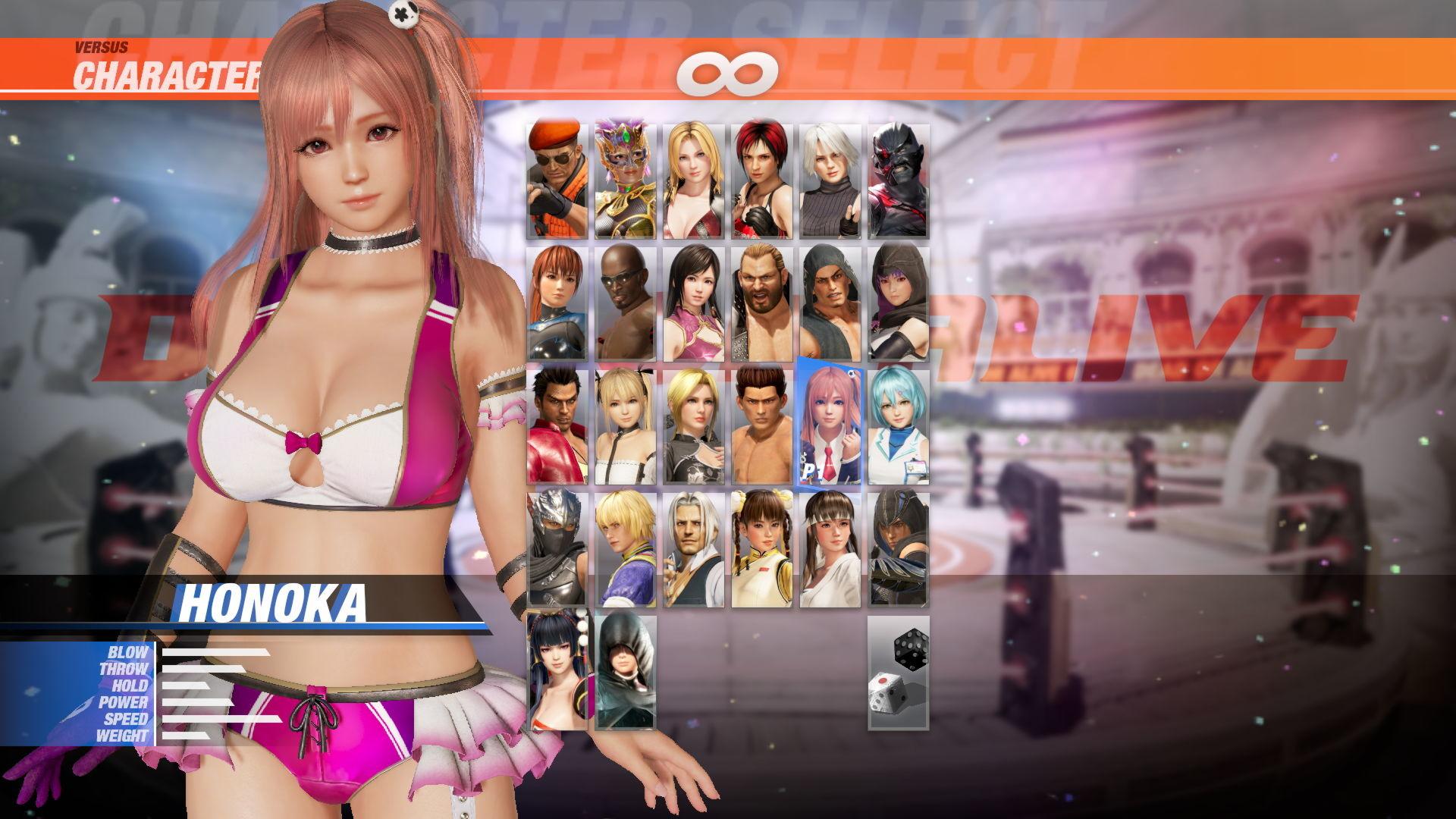 Doa6 Honoka Deluxe Costume On Steam