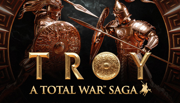 Total War Saga: TROY on Steam