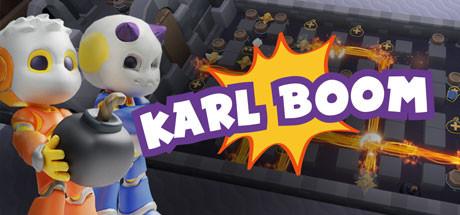 Karl BOOM