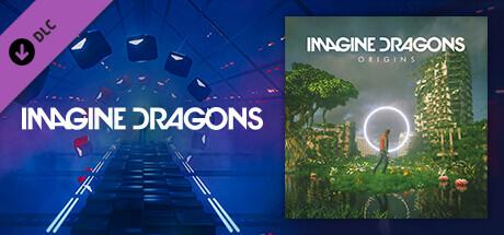 """Купить Beat Saber - Imagine Dragons - """"Digital"""" (DLC)"""