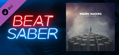 "Купить Beat Saber - Imagine Dragons - ""It's Time"" (DLC)"