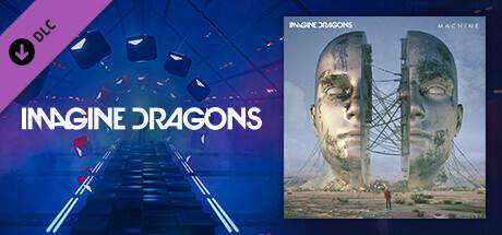 """Купить Beat Saber - Imagine Dragons - """"Machine"""" (DLC)"""