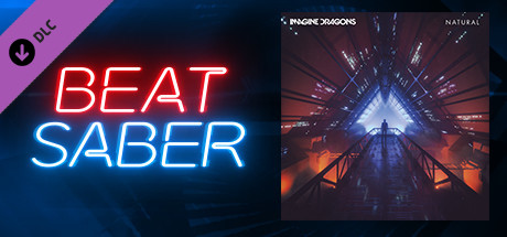 "Купить Beat Saber - Imagine Dragons - ""Natural"" (DLC)"