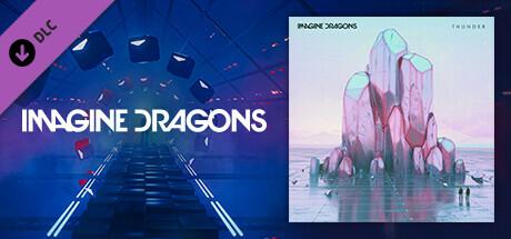 """Купить Beat Saber - Imagine Dragons - """"Thunder"""" (DLC)"""