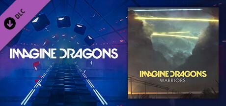 """Купить Beat Saber - Imagine Dragons - """"Warriors"""" (DLC)"""