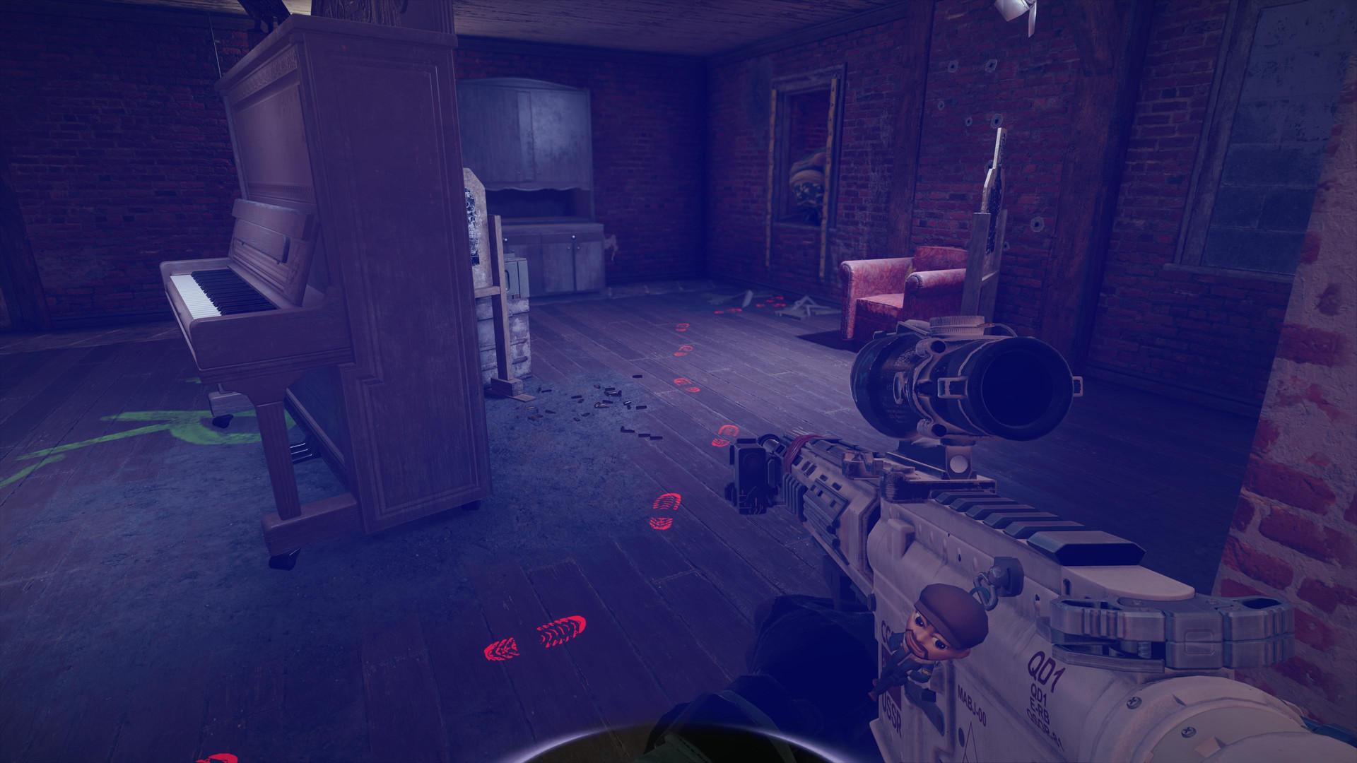 Tom Clancy's Rainbow Six® Siege - Pro League Ash Set