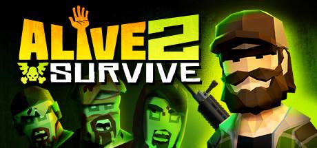 Купить Alive 2 Survive: Tales from the Zombie Apocalypse