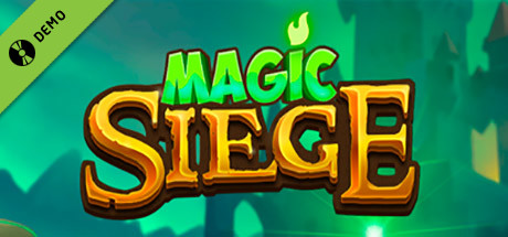 Magic Siege - Defender Demo